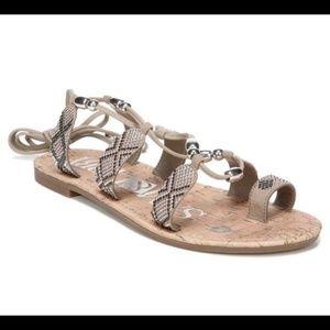 Sam & Libby  Bethany Gladiator Sandal